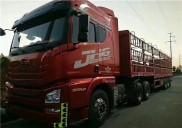 解放JH6-500 加装了驻车空调需要的